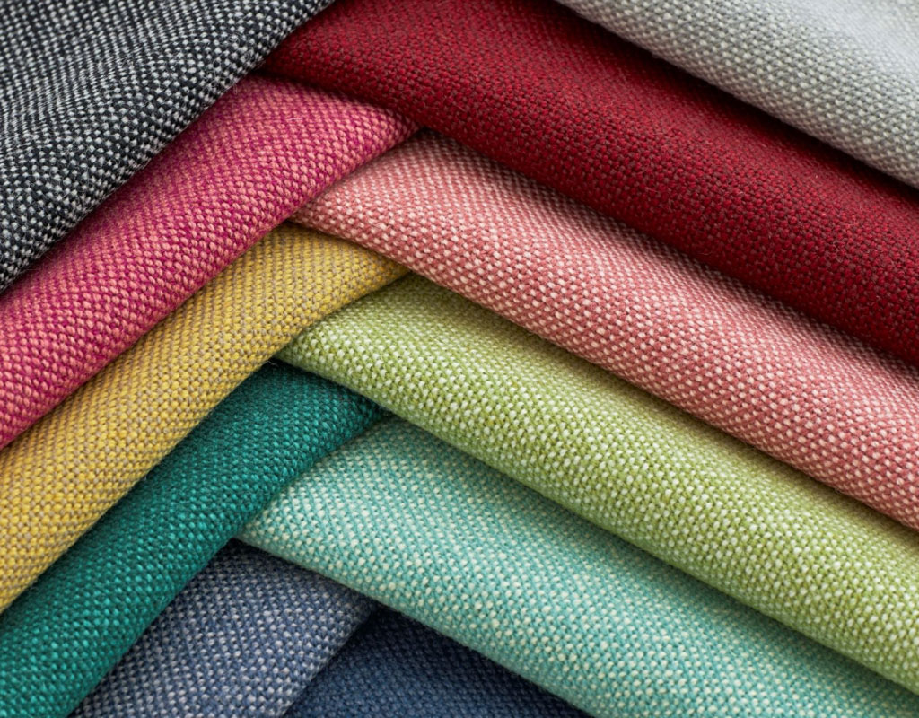 Textiles Distribution